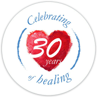 Celebrating 30 Years of Healing