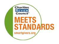 Charities Review Council Meet Standards